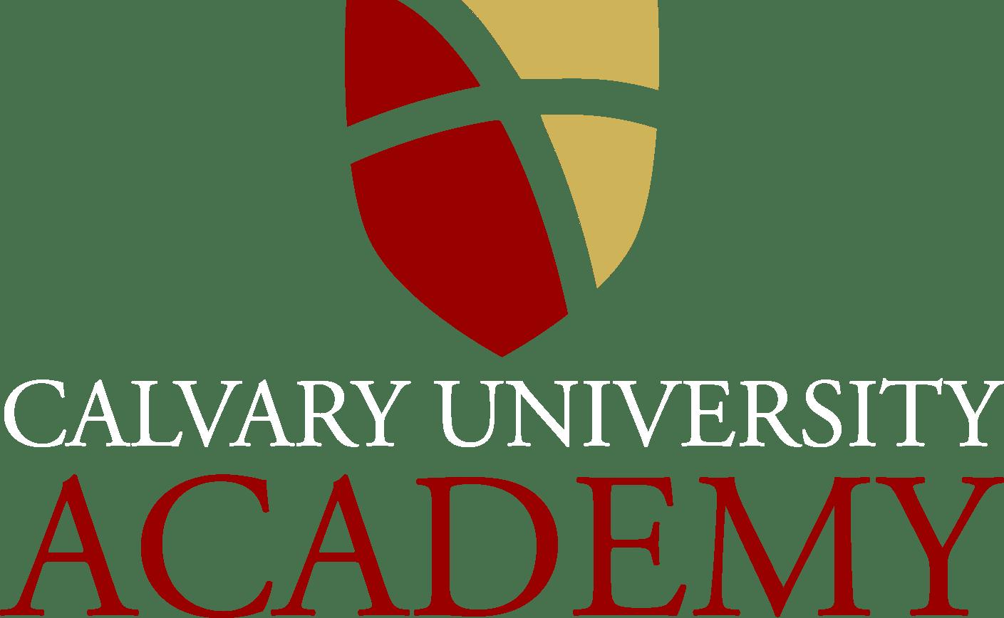 Cua Academic Calendar 2020 Calvary University Academy   Calvary University