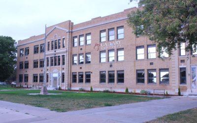 Calvary University Gains Colorado Authorization