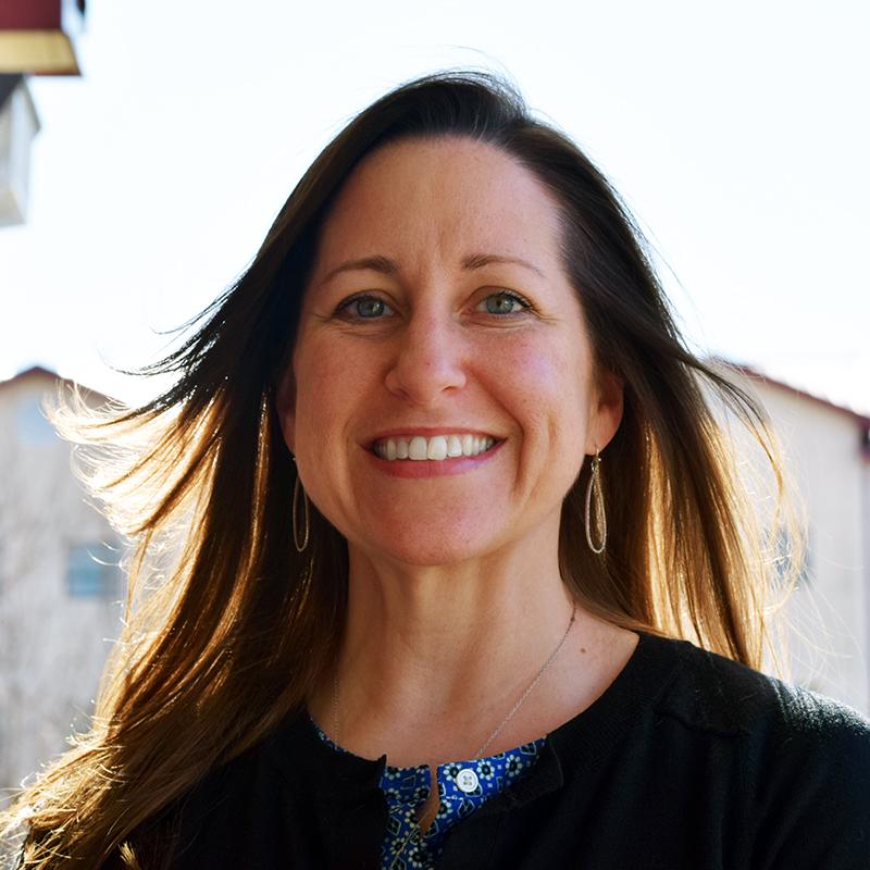 Dr. Amanda Cobb
