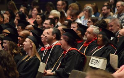 Calvary Plans for Graduation Ceremonies