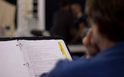 Education Department Launches Intro to Graduate Studies Course