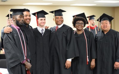 Join us online for 2020 Commencement Events
