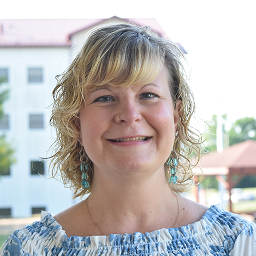 Mrs. Valerie Piercey