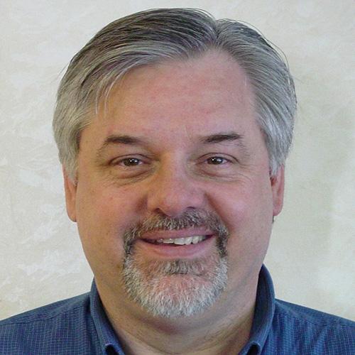 Dr. Tom Stolberg – BME, MM, DMA
