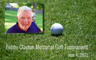 """Golfer Bobby Clayton was a """"people guy"""""""