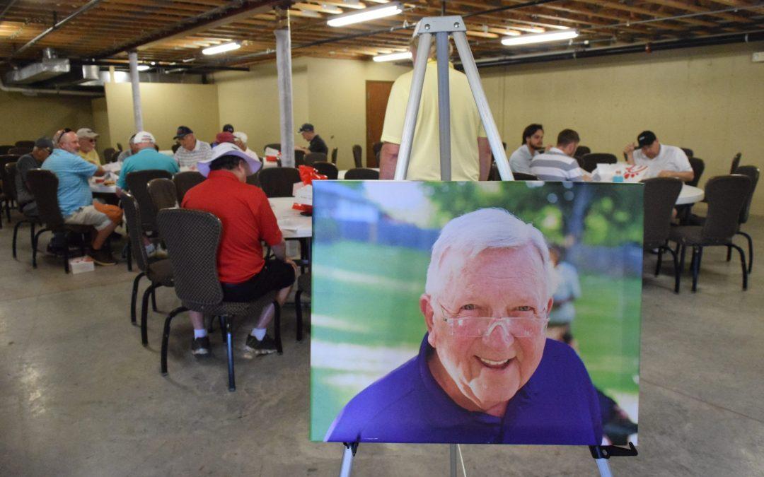 Bobby Clayton Memorial Golf Tournament a success