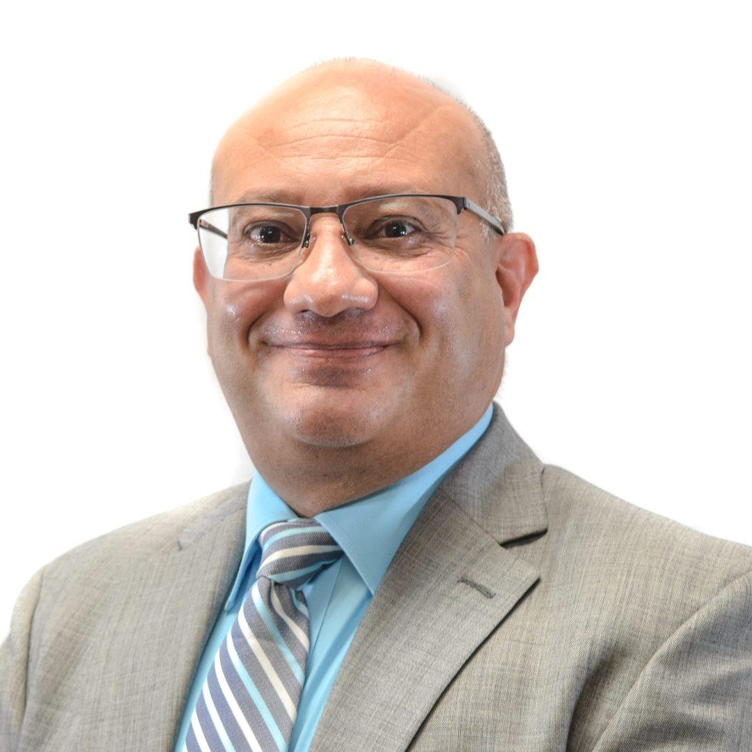Dr. Alexander Granados