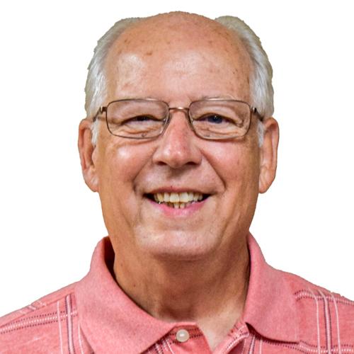 Dr. James Clark