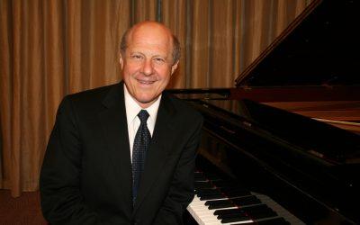 Calvary Proudly Hosts Sam Rotman Piano Concert