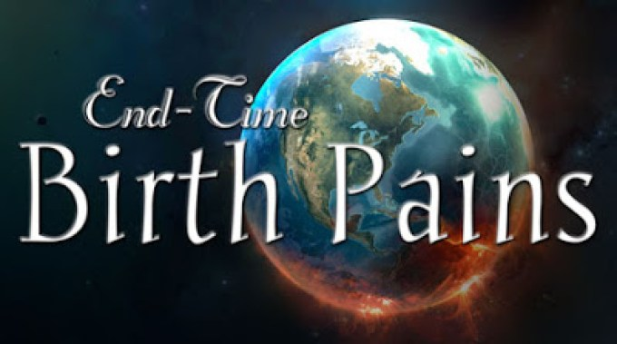 Birth Pains | Calvary Chapel West Valley