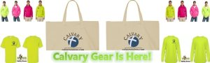 Calvary Gear