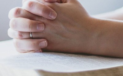 5 Reasons You Should Be an Active Christian