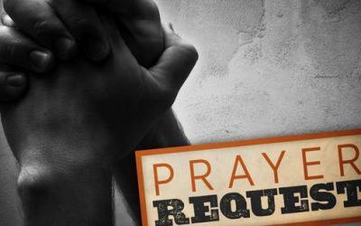 Please Pray