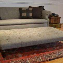 Harris Tweed Bowmore Midi Sofa Dark Green Living Room Ideas Brands Tetrad Braemar