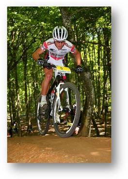 Hugo DRECHOU (Photo P MARGAL/CALVISSON VTT)