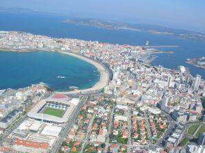 PXOM de A Coruña