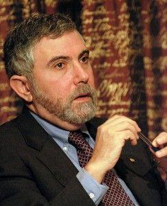 Krugman - wikipedia