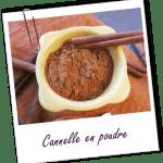 Cannelle de Ceylan – Cinnamomum verum bark powder