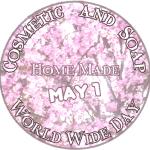 1 er Mai 2014 : Journée Mondiale de la Cosmétique & Savon Home made