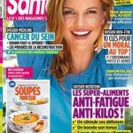 Masque de la Ruche – Top Santé Magazine