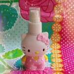 Eau hydratante parfumée Kitty Gourmande – Perfumed moisturizing water