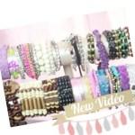 [Video] DIY Porte bracelet – Présentoir