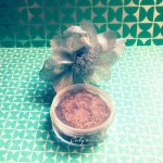 Poudre bronzante Golden Goddess a l'or pur – Bronzing Powder