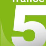Retrouve moi sur France 5 demain !