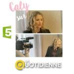 [Vidéo] Extrait France 5 – La Quotidienne : les bougies