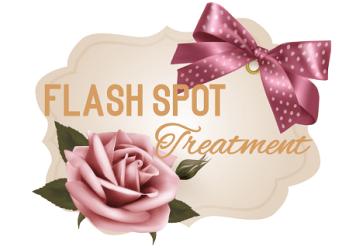 etiquette spot treatment site