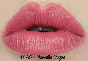 MAC - Nouvelle Vogue