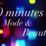 Caly dans 10 minutes Mode et Beaute