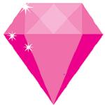 [Vidéo] DIY Deco : Collier Diamant