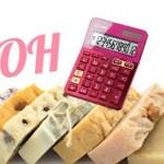 [Vidéo] How to : les calculateurs pour les savons a la soude