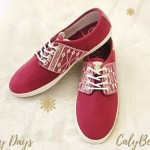 Concours Greeny Days – Jour   N'Go Shoes
