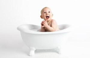 wanienka dla noworodka - jaka będzie najlepsza?