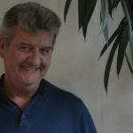 Pierre Yves prédour, ostéopathe
