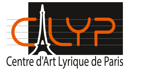 LOGO-CALYP- Centre d'Art Lyrique de Paris