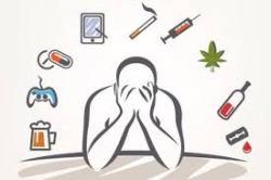 Addictologie psychologue