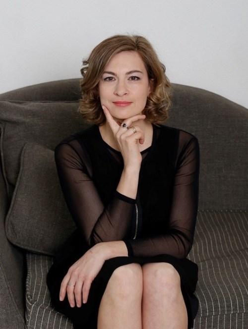 Psychologue Paris 14 Amandine Mallaizee