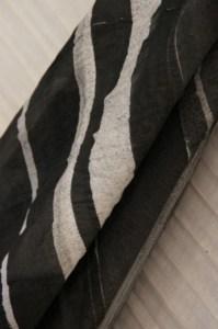 Détail foulards A.Görtz