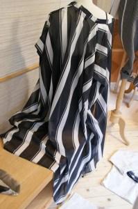 Robe chemise Claudie