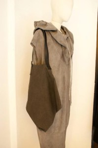 Silhouette Roque sac on i on