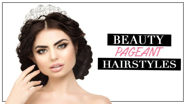 winning beauty pageant hairstyles - calyxta | by cat juan