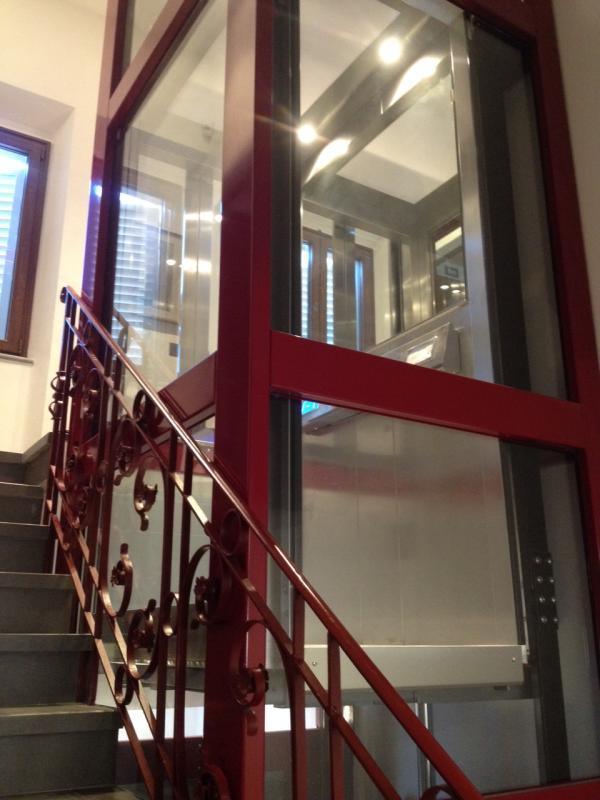 ascensori domestici  ascensori per case private