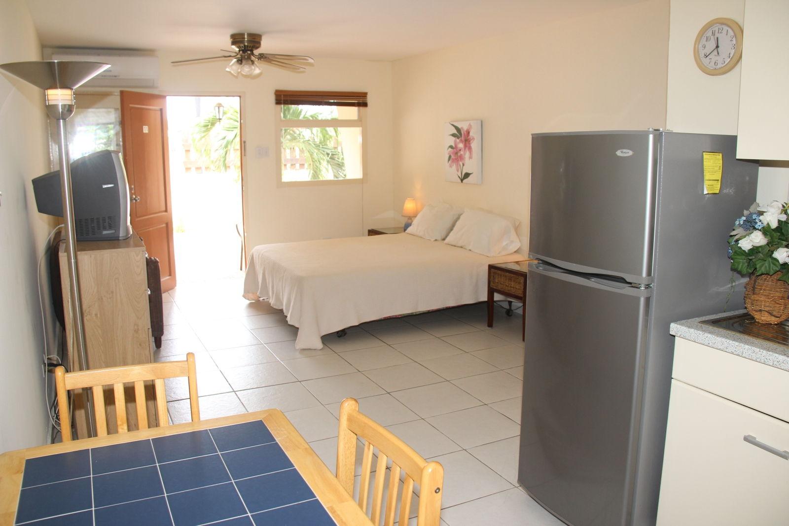 Apartamento Estudio  Camacuri Residence  Apartments Aruba