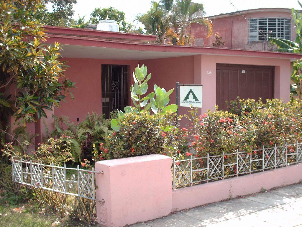 Camaguey Rentals Casa Maria Eugenia Habitaciones