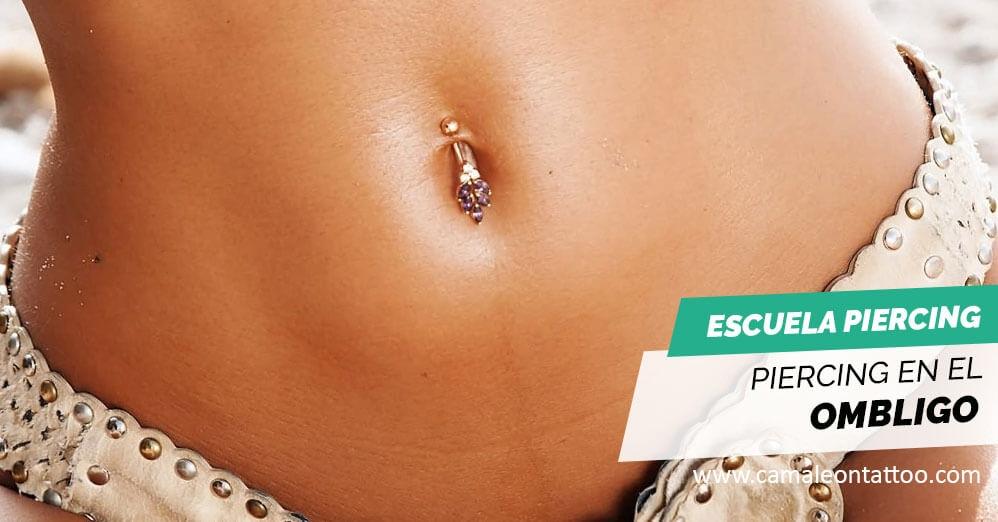 Claves Secretas Para El Cuidado Del Piercing En El Ombligo