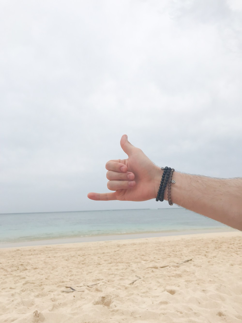 Lanikai Beach Oahu Hawaii