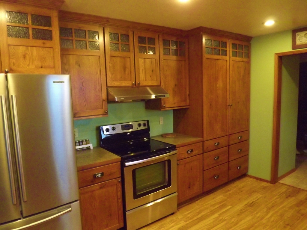kitchen cabinets styles parts of a faucet craftsman style decodir